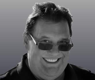 Peter Salinas