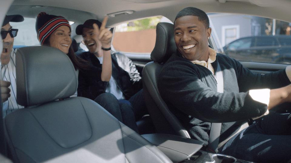 Uber and Lyft Drivers buy from Sunset KIA of Sarasota