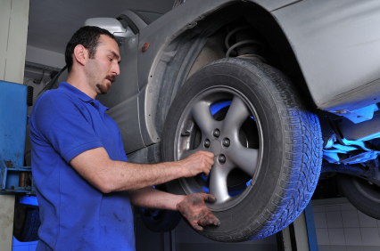 Check Tire Pressure to Get Maximum Mileage