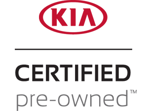Sunset Kia Sarasota Certified Pre-Owned